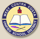 West Contra Costa County Unified School District logo