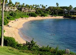 Maui-KapaluaBeach