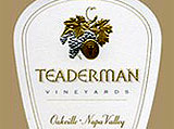 teaderman-wine-label