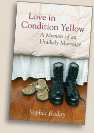 Love in Condition Yellow book cover